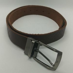pt fashion Accessories - 🔶 3/$20 PT Fashion brown leather embossed belt